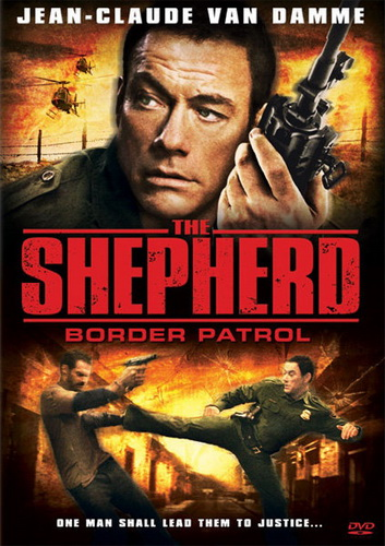 The Shepherd Border Patrol (2008) DVDRip